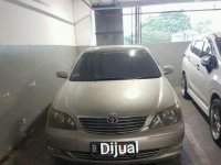 Jual Toyota Camry V6 3.0 Automatic 2002