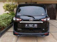 Dijual Toyota Sienta Q 2018