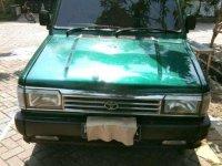 Jual Toyota Kijang LX 1996