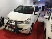 Jual Toyota Avanza 1.3 NA 2014