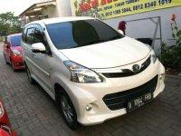 Jual Toyota Avanza Luxury Veloz 2015
