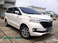 Jual Toyota Avanza 1.3 G Basic 2016