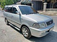 Toyota Kijang LGX 2000 Dijual