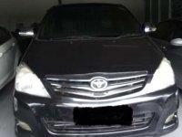 Jual Toyota Kijang Innova V Luxury 2005