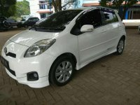 Toyota Yaris S Limited 2013 Dijual