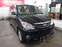Toyota Avanza 1.5 S 2011 Dijual