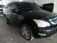 Jual Toyota Harrier 2.0 NA Automatic  2008