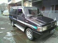 Toyota Kijang LGX 1994 Dijual
