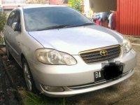 Toyota Corolla Altis G 2004 Dijual