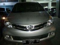 Toyota Avanza 1.3 G Luxury Manual 2013 Dijual