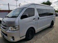 Toyota Hiace 2014 Dijual