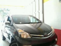 Jual Toyota Avanza G Luxury 2012