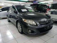 Jual Toyota Altis V 2007