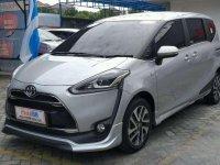 Dijual Toyota Sienta Q 2016