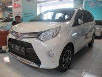 Toyota Calya G 2015 Dijual