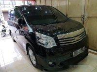 Dijual Toyota NAV1 V 2012