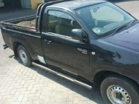 Jual Toyota Hilux 2007