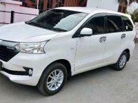 Jual Toyota Avanza G Basic 2017