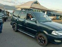 Jual Toyota Kijang Kapsul LGX 1998