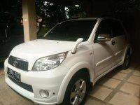 Toyota Rush S AT 2012 Dijual