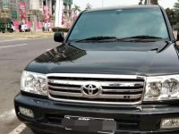 Dijual Toyota Land Cruiser Sahara 4.2 XV 2003