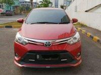 Jual Toyota All New Vios G TRD Sportivo 2014