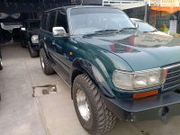Butuh uang jual cepat Toyota Land Cruiser 1995