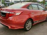 Jual Toyota Vios 2014 harga baik