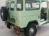 Jual Toyota Hardtop 1986, KM Rendah