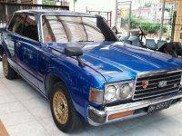 Jual Toyota Crown 1979, KM Rendah