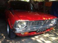 Toyota Corolla 1973 bebas kecelakaan
