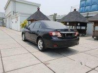 Toyota Corolla Altis V dijual cepat