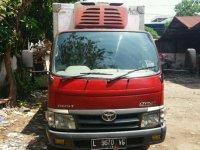 Jual Toyota Dyna 2014, KM Rendah