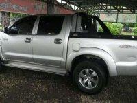 Jual Toyota Hilux 2001 harga baik