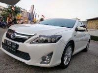 Toyota Camry Hybrid Hybrid dijual cepat