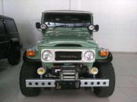 Jual Toyota Hardtop 1976 Manual