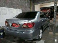 Toyota Altis 2007 bebas kecelakaan