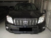 Jual Toyota Land Cruiser Prado 2010 harga baik