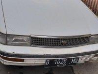 Toyota Crown 2.0 Automatic bebas kecelakaan