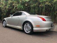 Jual Toyota Soarer 2002 Automatic