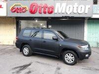 Toyota Land Cruiser 2009 bebas kecelakaan