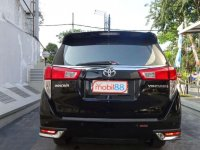 Jual Toyota Innova Venturer 2017 Manual