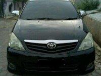Butuh uang jual cepat Toyota Innova 2009