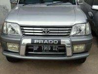 Jual Toyota Land Cruiser 1999, KM Rendah
