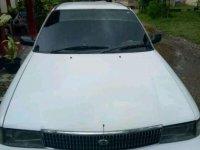 Toyota Corona 1991 bebas kecelakaan
