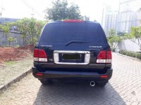 Jual Toyota Land Cruiser 2004 Automatic