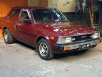 Toyota Corolla 2018 bebas kecelakaan