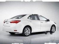 Toyota Corolla Altis 2016 bebas kecelakaan