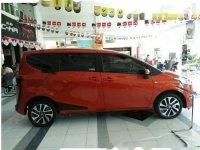 Jual Toyota Sienta 2018, KM Rendah