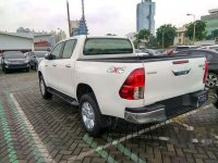 Jual Toyota Hilux 2018 Automatic